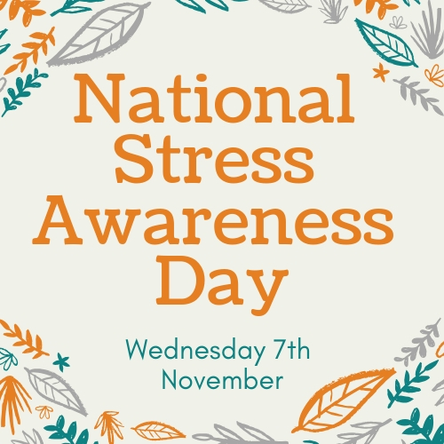 National Stress Awareness Day
