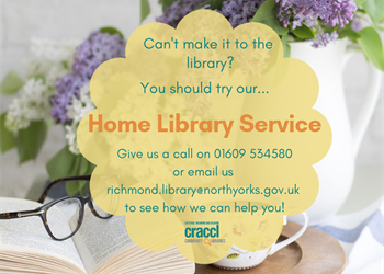 The Home Library Service